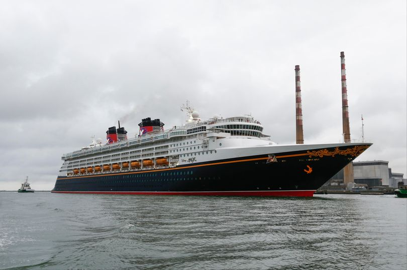 CRUISE SHIP AT DUBLIN COULD HOUSE HOMELESS. – THE KILKENNY ...