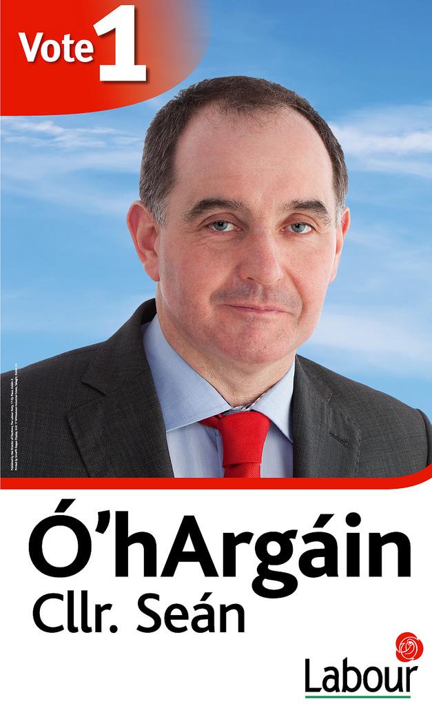O'hArgain