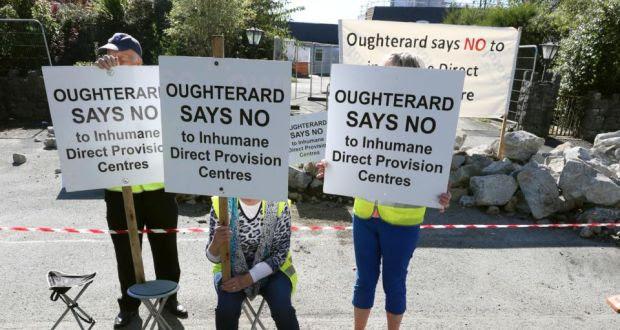 Oughterard